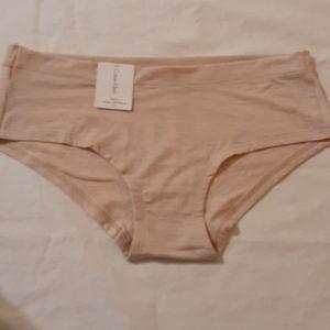Calvin Klein women  hipster pantie